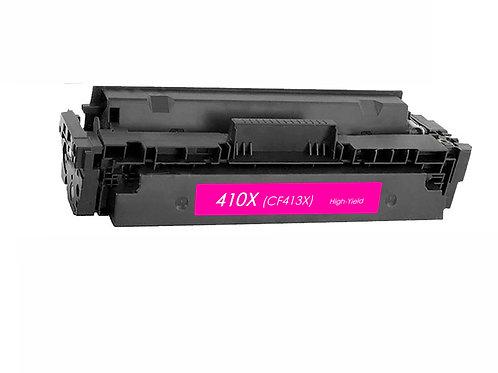 Toner HP 410X M CF413X