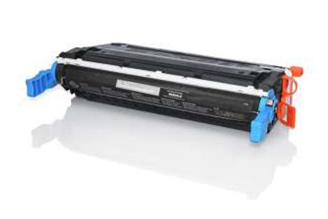 Toner HP 641A BK C9720