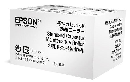 WF-6090/WF-6590 Standard Cassette Maintenance Roller