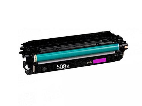 Toner HP 508X M CF363X