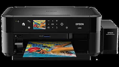 Impresora Fotográfica Epson Ecotank L850