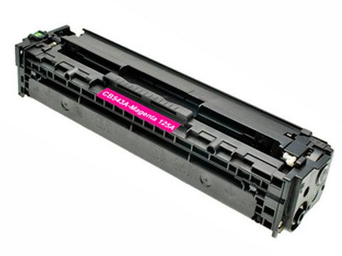 Toner HP 125A / 128A / 131A M CB543   CE323   CF213
