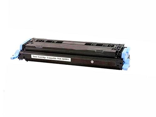 Toner HP 501A BK Q6470A