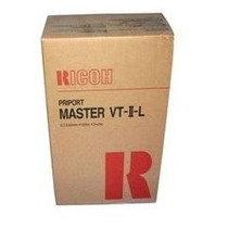 MASTER DUPLICADOR RICOH VT6000 TYPE VT6