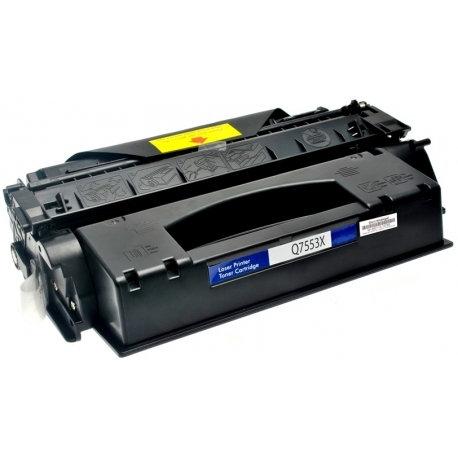 Toner HP 49X / 53X Q5949X      Q7553X