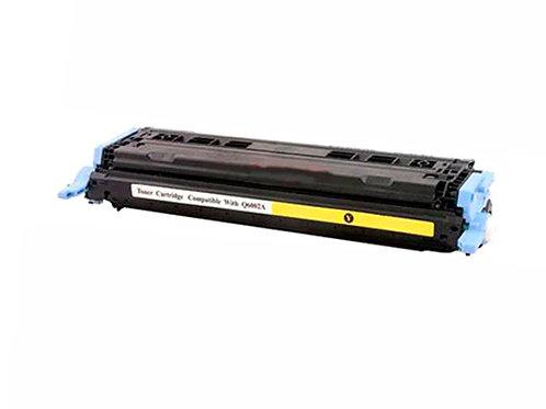 Toner HP 124A Y Q6002