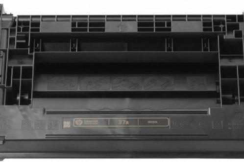 Toner HP 37A CF237A