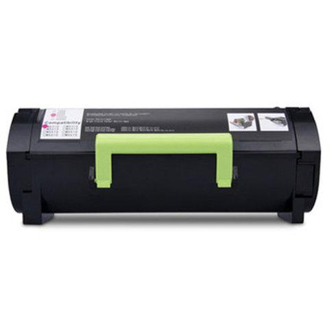 Toner Lexmark 50F1H00 MS310/410