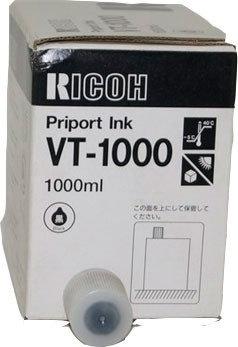 TINTA NEGRA RICOH VT3800 / VT1000