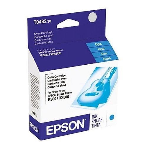 Cartucho de Tinta Epson T0482 CYAN