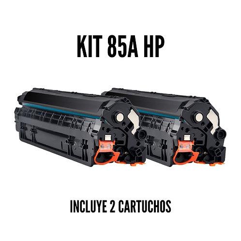 Kit HP 85A CE285A