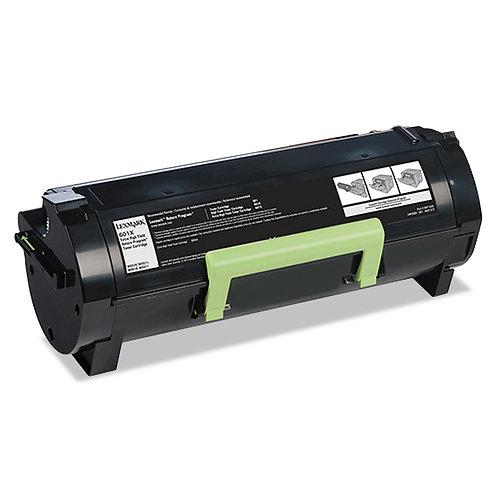 Toner Lexmark 60F1X00 MX510