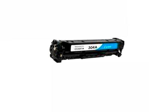 Toner HP 304A/410A  /312A C CC531A   CF411A CF381A
