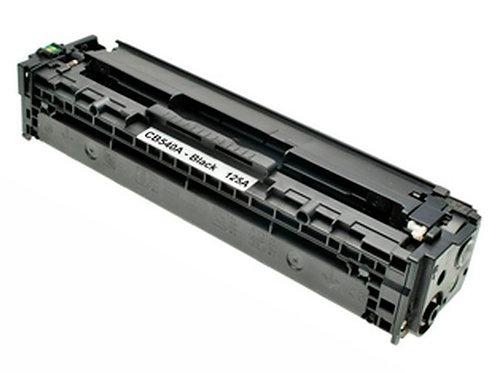 Toner HP 125A /  128A / 131A  BK CB540    CE320     CF210
