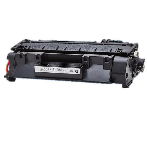 Toner HP 05A / 80A CE505A CF280A