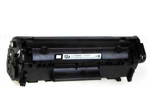 Toner HP 12A Q2612A