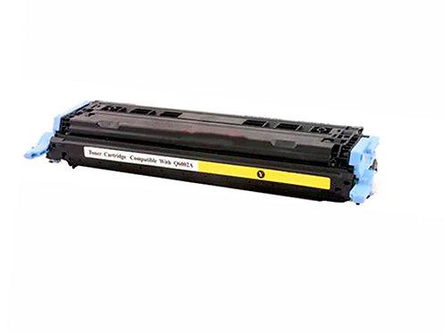 Toner HP 502A Y Q6472A