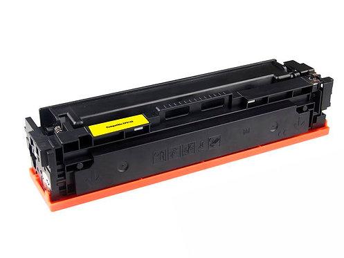 Toner HP 204A Y CF513A