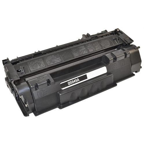 Toner HP 49A / 53A Q5949A Q7553A