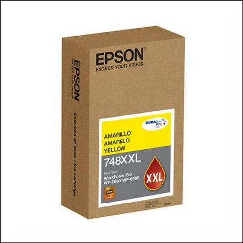 Cartucho de Tinta Amarillo Epson 788XXL 5190 5690