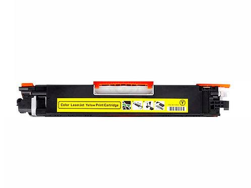 Toner HP 130A Y CF353A