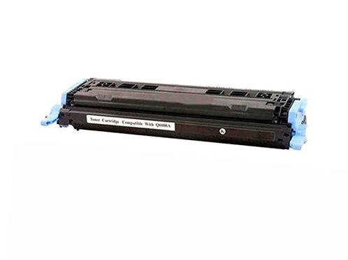 Toner HP 124A BK Q6000