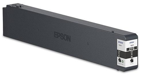 Cartucho de tinta Negra Epson T887, Ultra Alta-capacidad C17590