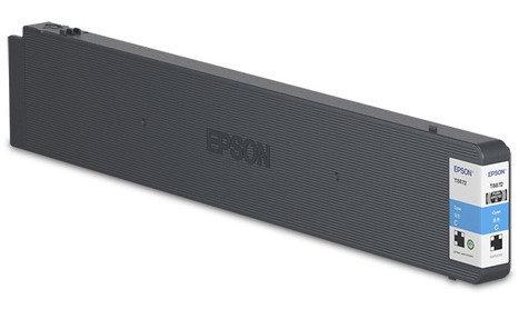 Cartucho de tinta Cian Epson T887, Ultra Alta-capacidad C17590