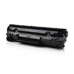 Toner HP 83X CF283X