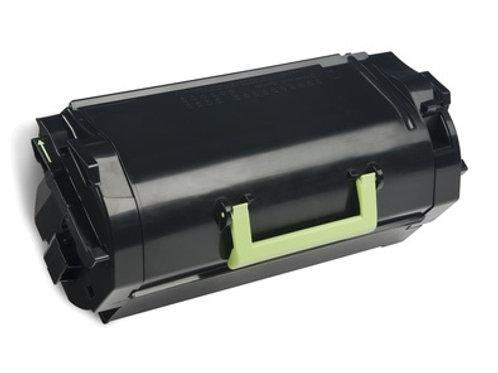Toner Lexmark 62D1H00 - 621H MS/MX  710 /810