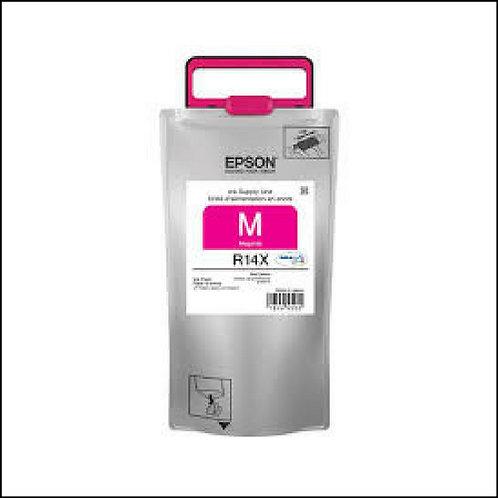 Bolsas de Tinta Magenta Epson R14X