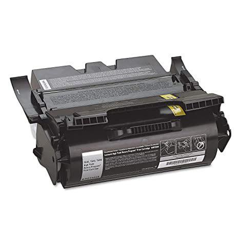 Toner Lexmark 64015HA T640 HY