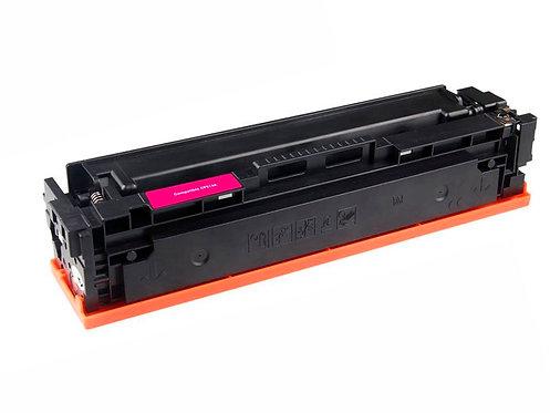 Toner HP 204A M CF512A