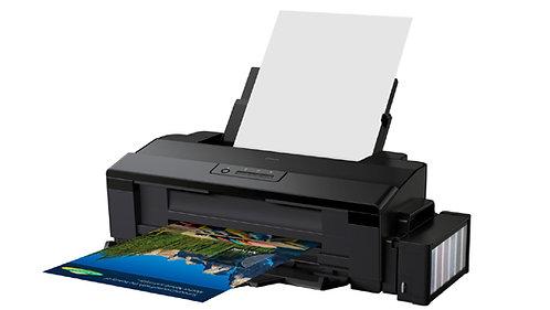 Impresora Fotográfica Epson Ecotank L1800