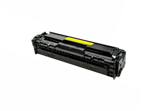 Toner HP 128A Y CB382A