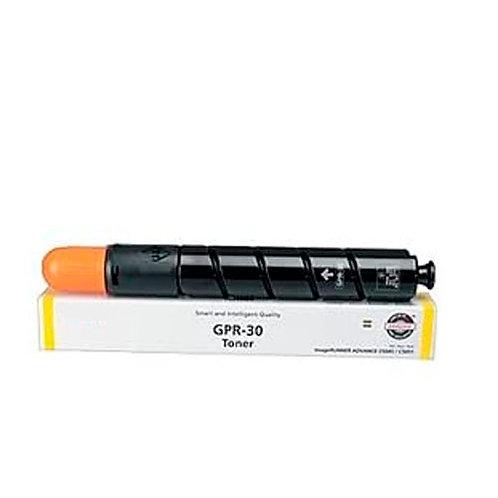 Toner Canon GPR-30 Y 2797B003
