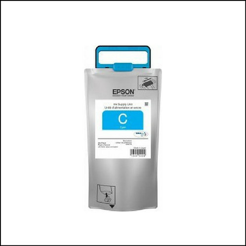 Bolsas de Tinta Cian Epson T974, Extra Alta Capacidad C869R
