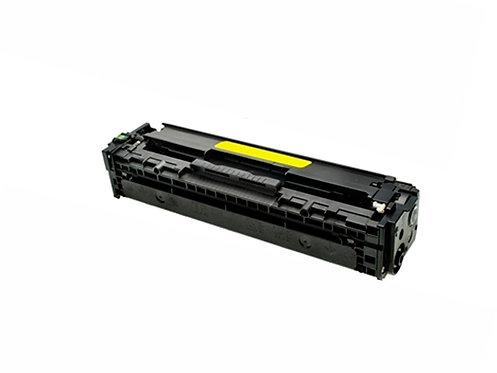 Toner HP 653A Y CF332A