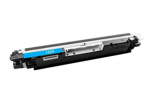 Toner HP 126A C CE311A