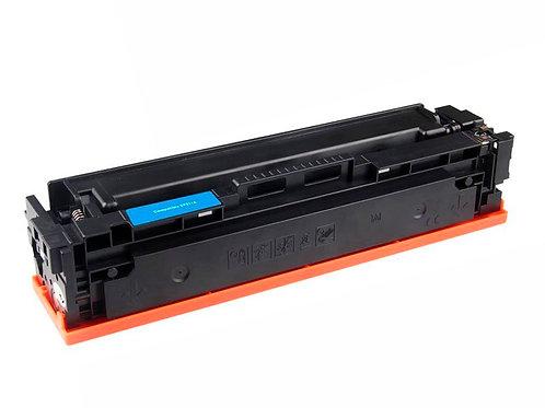 Toner HP 201X C CF401X