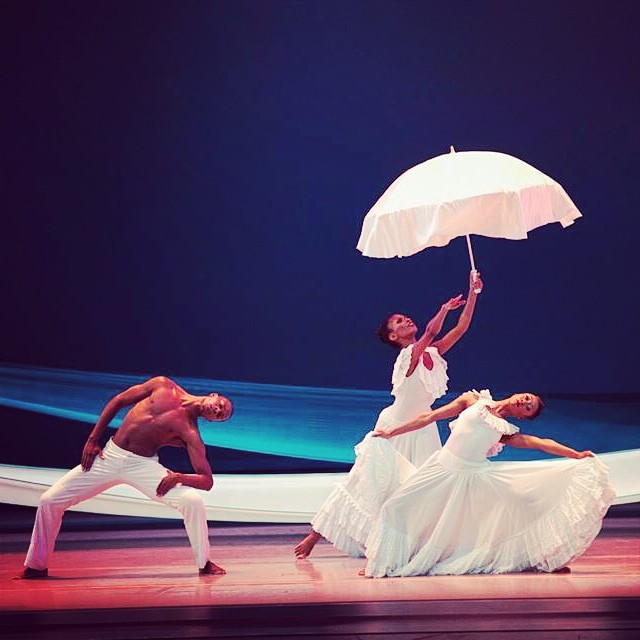 Photo courtesy of Alvin Ailey
