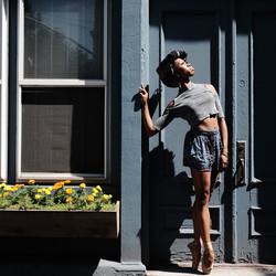 Window, NYC