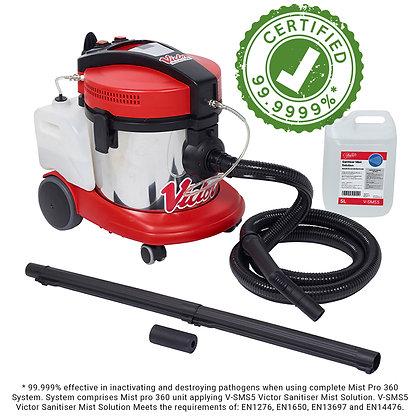 Schools Pack - Mist Pro 360 - Surface Sanitising System