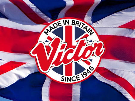 Made in Britain - Why Your Business Should Start Buying British