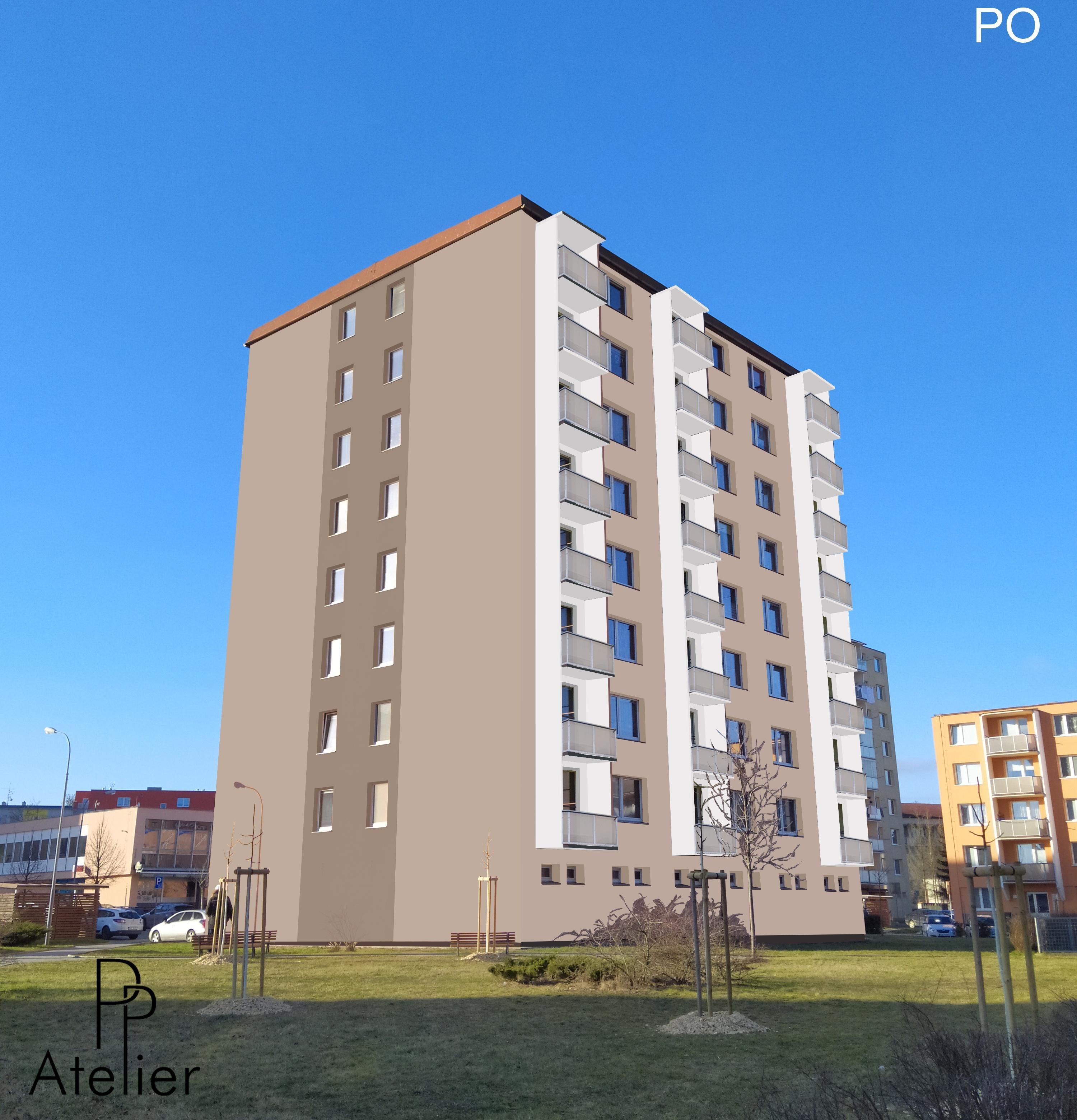 Sanace BD Kubišova