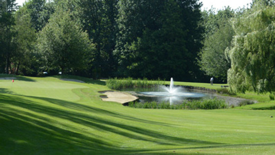 Tour Event #5 - Ledgeview Golf Club - Qualifies for PGA of BC OOM and PDP