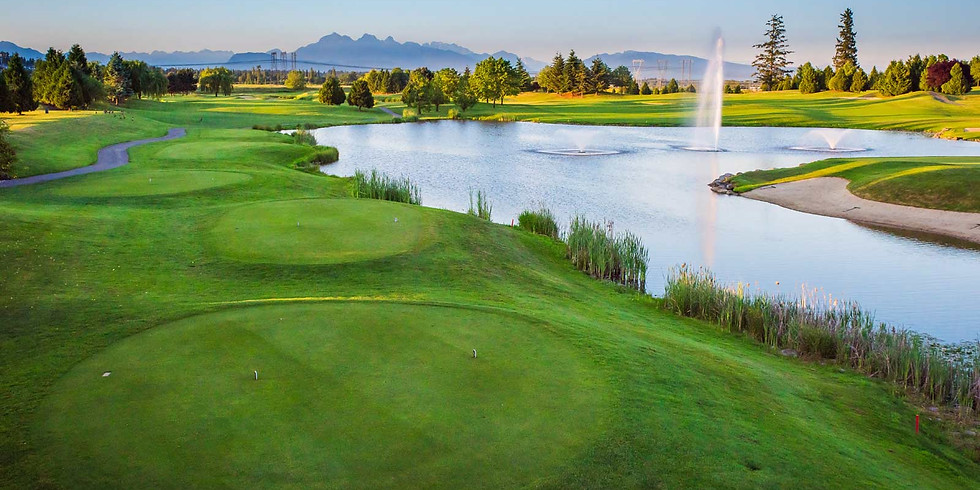 Tour Event # - Northview Golf and Country Club