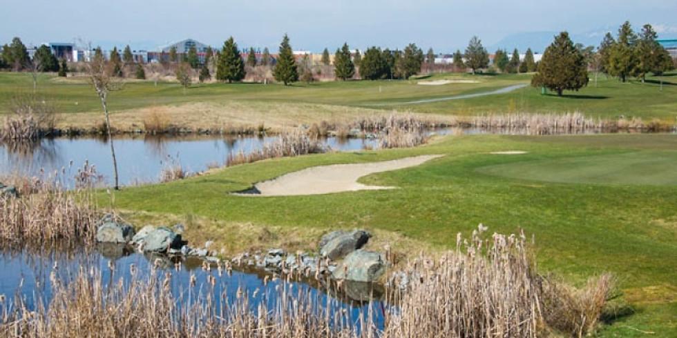 Tour Event #3 - Tsawwassen Springs Golf Course