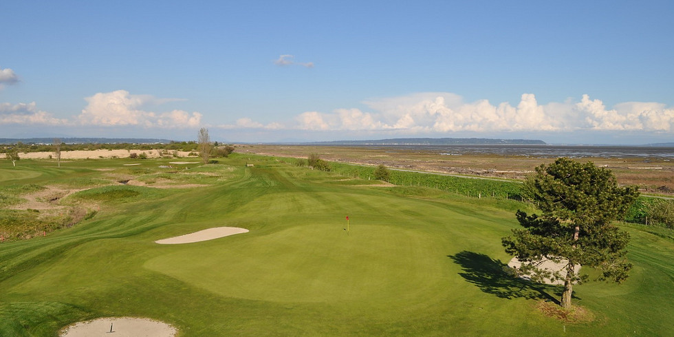Tour Event #1 - Kings Links by The Sea