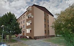 Zateplení bytového domu Břeclav